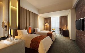 Loker Hotel Semarang