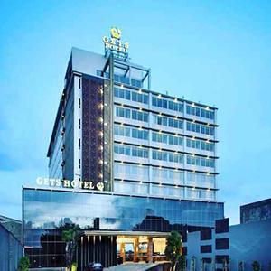 Lowongan Kerja Hotel Semarang