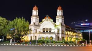 Loker Part Time Semarang