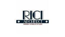 Lowongan Kerja Cost Control di Rici Architect - Luar Semarang
