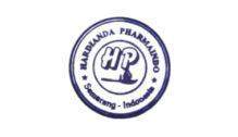 Lowongan Kerja Penanggung Jawab Produksi Kosmetika di Hardianda Pharmaindo - Semarang