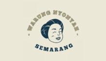 Lowongan Kerja Server di Warung Nyonyah - Semarang