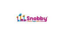 Lowongan Kerja Gudang Helper di Snobby Baby - Semarang