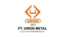 Lowongan Kerja Sales Engineer di PT. Union Metal - Semarang