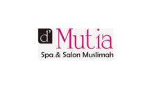 Lowongan Kerja Spa Therapist di D'Mutia Home Spa - Semarang