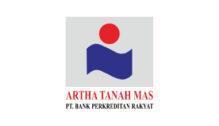 Lowongan Kerja Account Officer (AO) di PT. BPR Artha Tanah Mas - Semarang