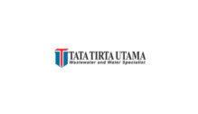 Lowongan Kerja Administrasi di PT. Tata Tirta Utama - Semarang