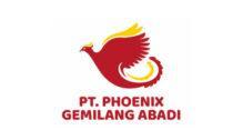 Lowongan Kerja Akutansi di PT. Phoenix Gemilang Abadi - Semarang