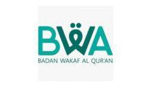 Lowongan Kerja Relawan Ramadhan di Badan Wakaf Al-Quran - Semarang