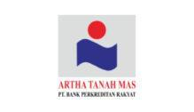 Lowongan Kerja Teller – Security di PT. BPR Artha Tanah Mas - Semarang