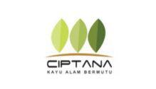 Lowongan Kerja Staff PPIC di PT. Cipta Wijaya Mandiri - Luar Semarang