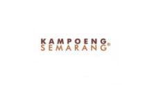 Lowongan Kerja SPG/SPB di Kampoeng Semarang - Semarang