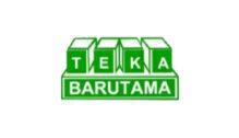 Lowongan Kerja Site Manager/Pelaksana Lapangan di PT. Teka Karya Barutama - Semarang