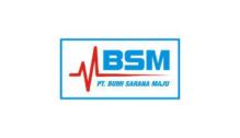 Lowongan Kerja Marketing Executive di PT. Bumi Sarana Maju - Semarang