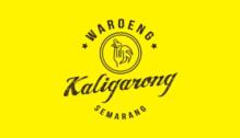 Lowongan Kerja Waiters di Waroeng Kaligarong - Semarang